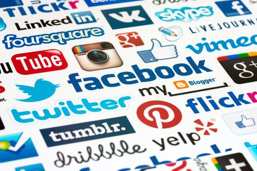 Социальные сети рф